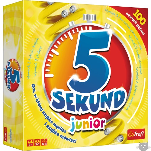 5 sekund - Junior